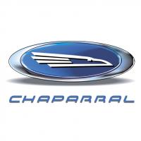 Chaparrel boats vector