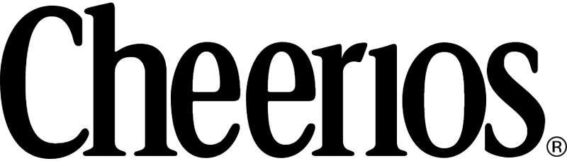 CHEERIOS CEREAL vector
