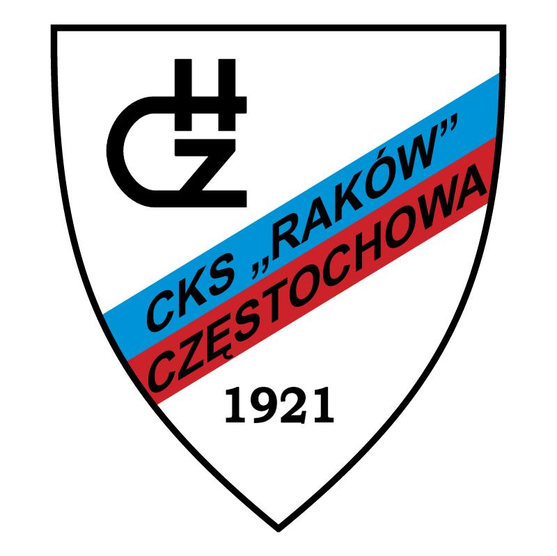CKS Rakow Czestochowa vector