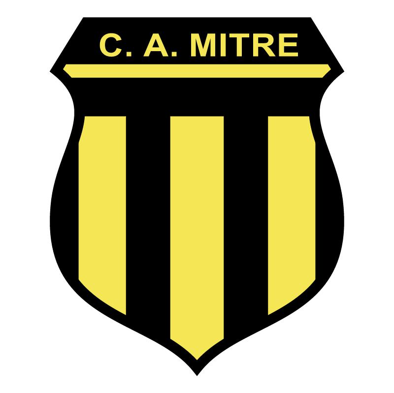 Club Atletico Mitre de Santiago del Estero vector