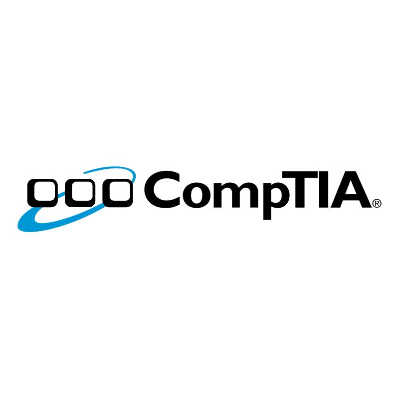 CompTIA vector