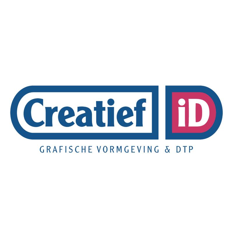 Creatief iD vector