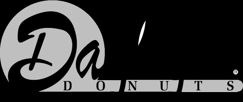 Daylight Doughnuts 2 vector logo
