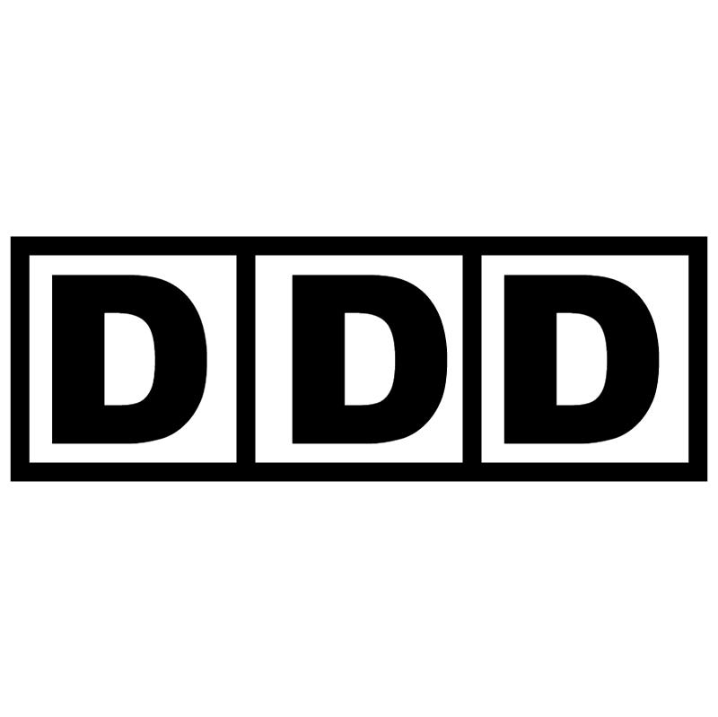 DDD vector