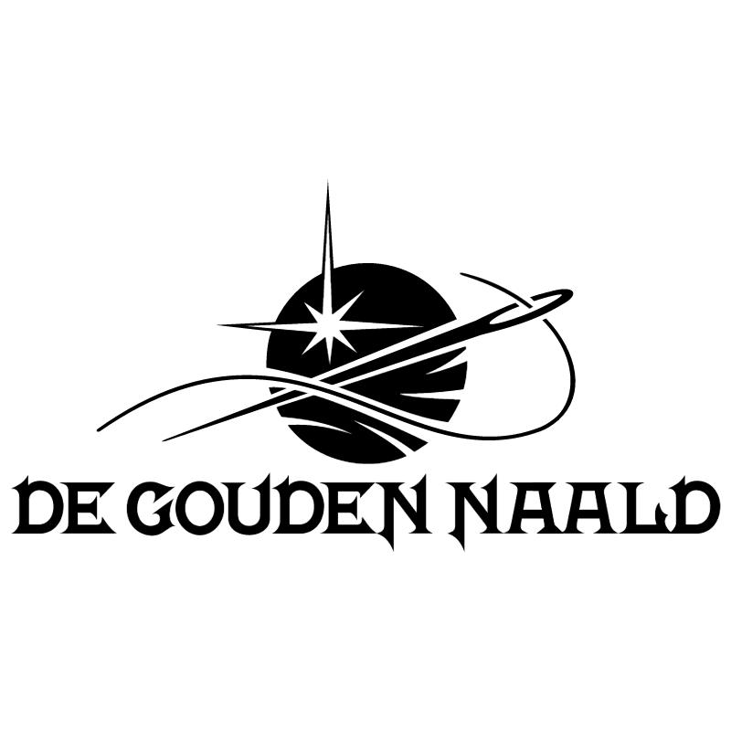 De Couden Naald vector