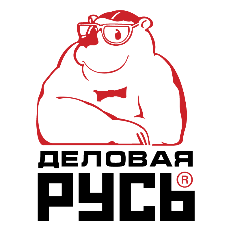Delovaya Rus vector