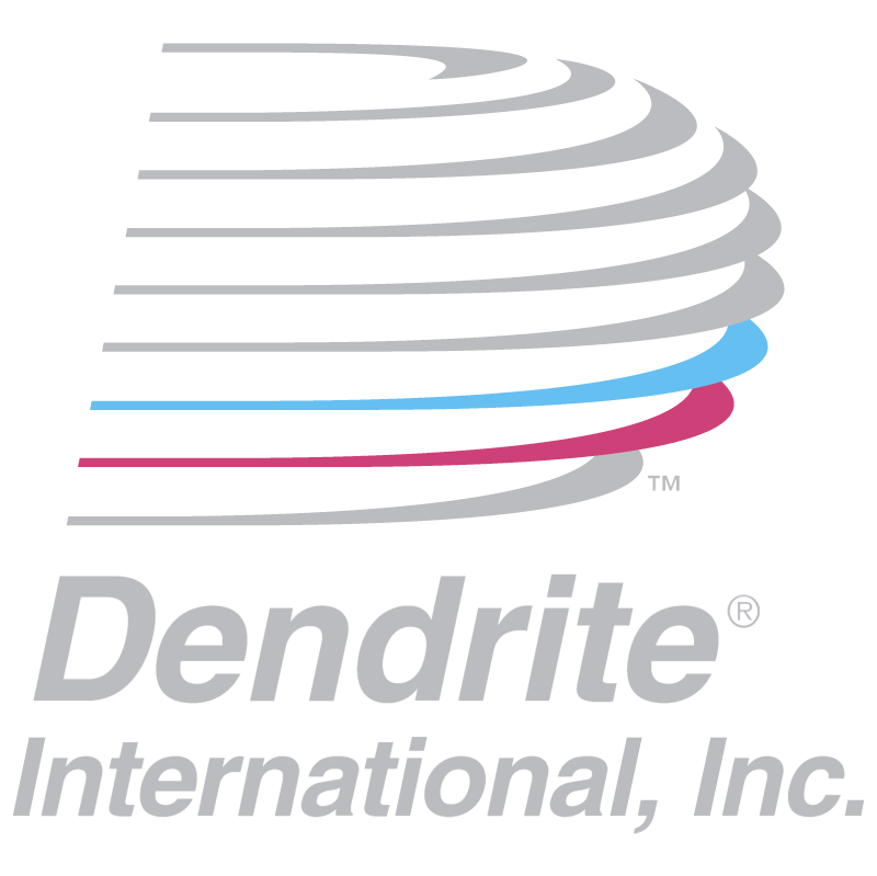 Dendrite vector logo