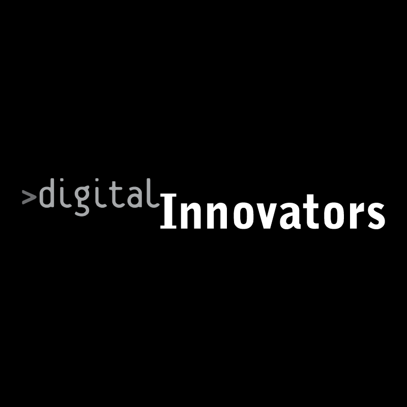 Digital Innovators vector
