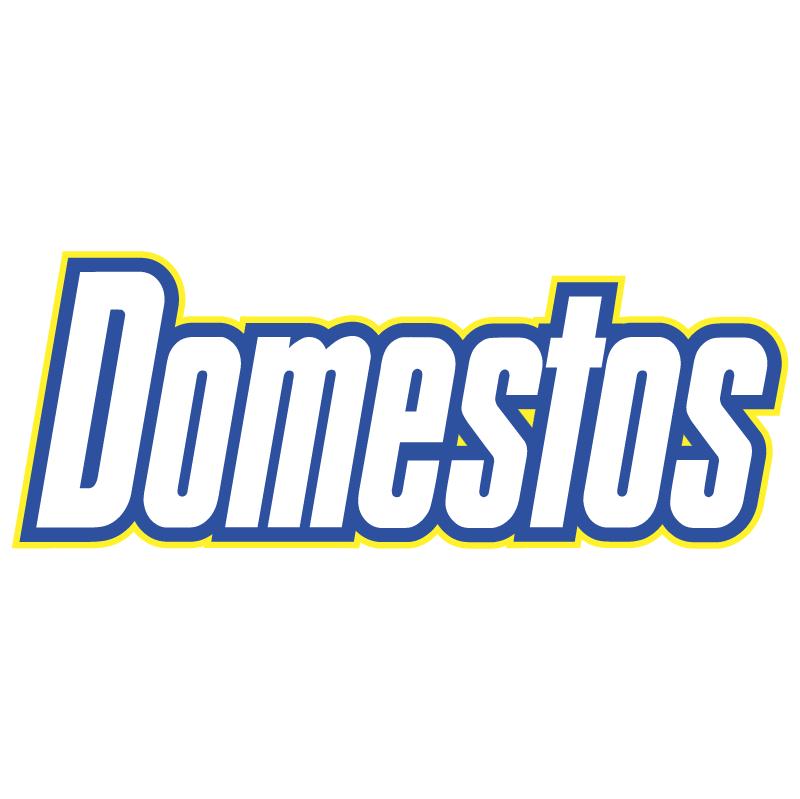 Domestos vector