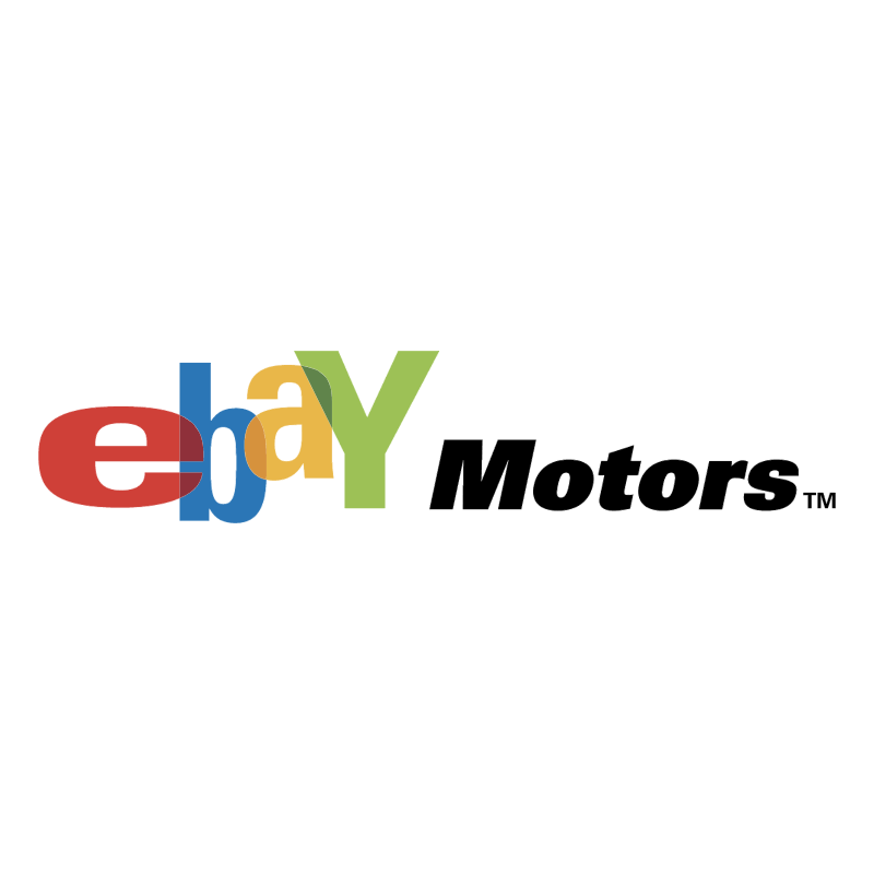 eBay Motors vector