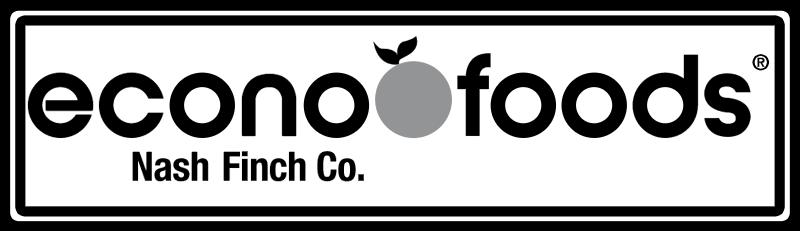 Econo Foods vector