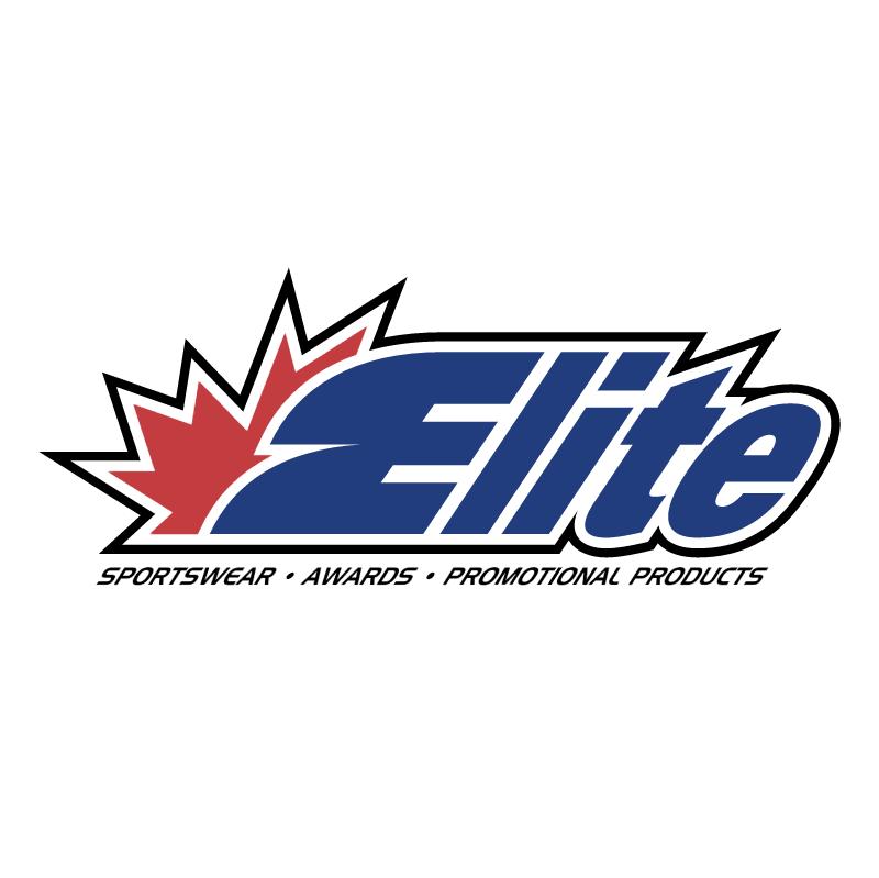 Elite Sportswear vector