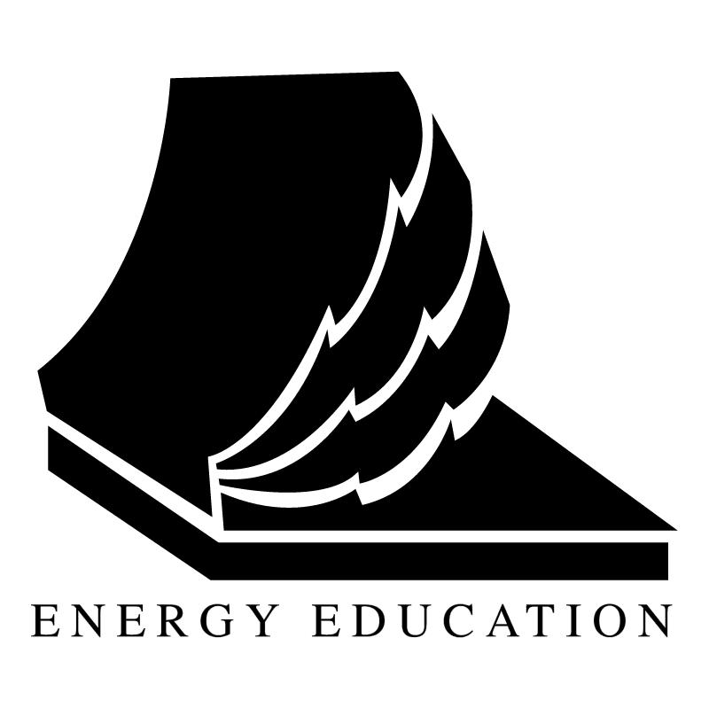 Energy Education vector
