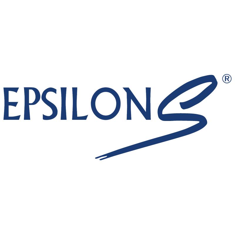 Epsilons vector