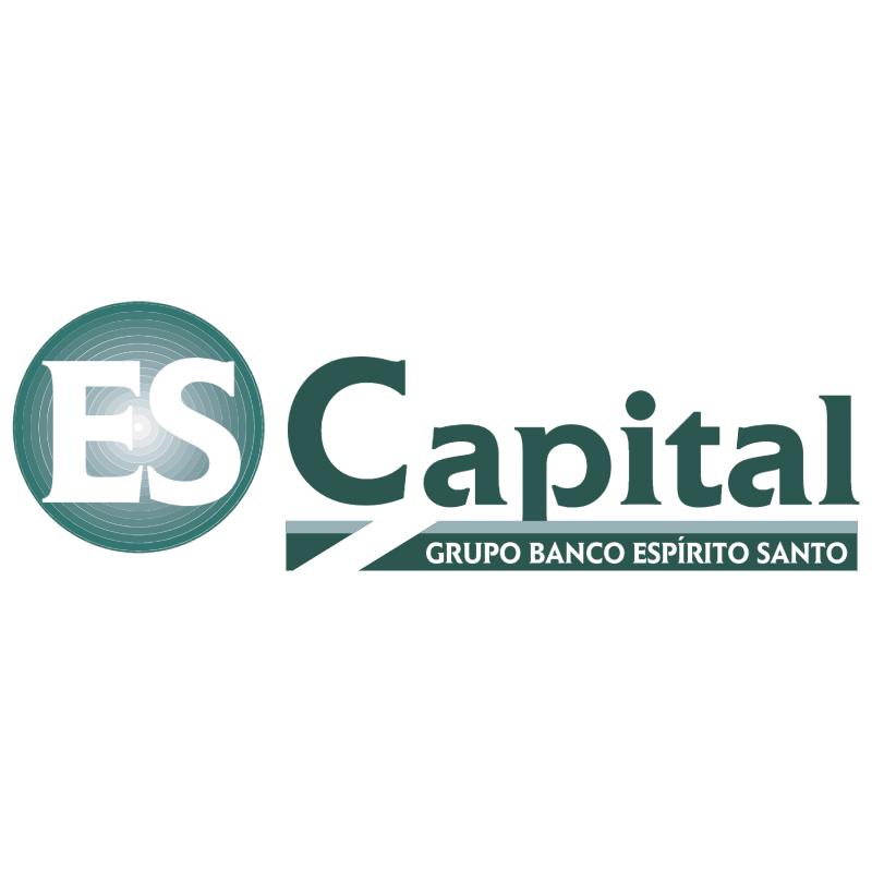 ES Capital vector