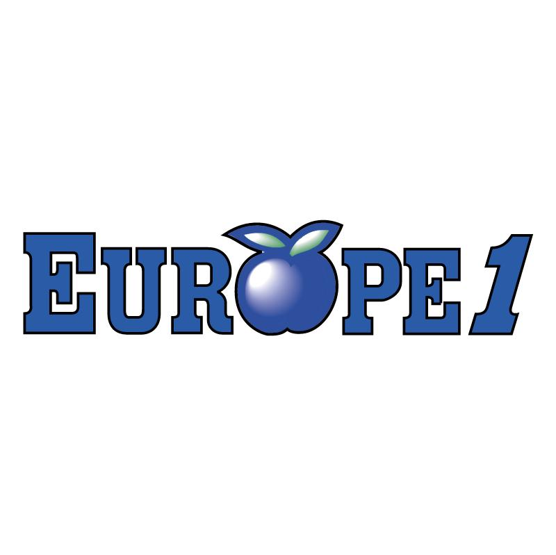 Europe1 vector