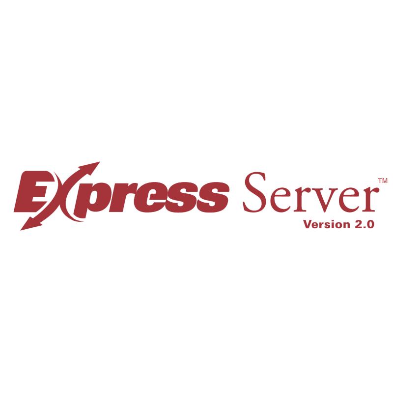 Express Server vector