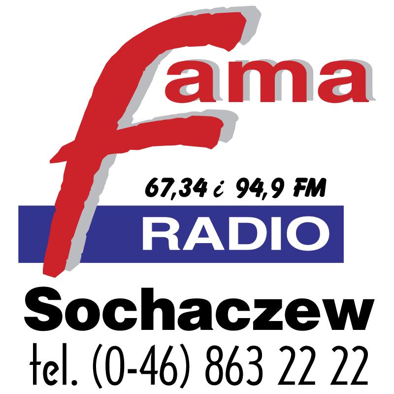 Fama Radio vector