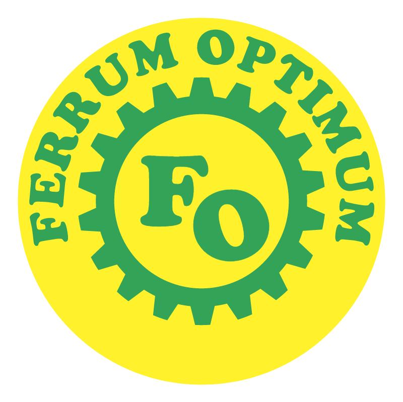 Ferrum Optimum vector