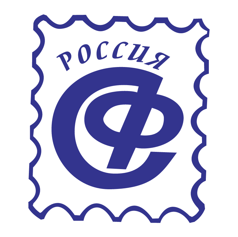 Filateliya vector logo
