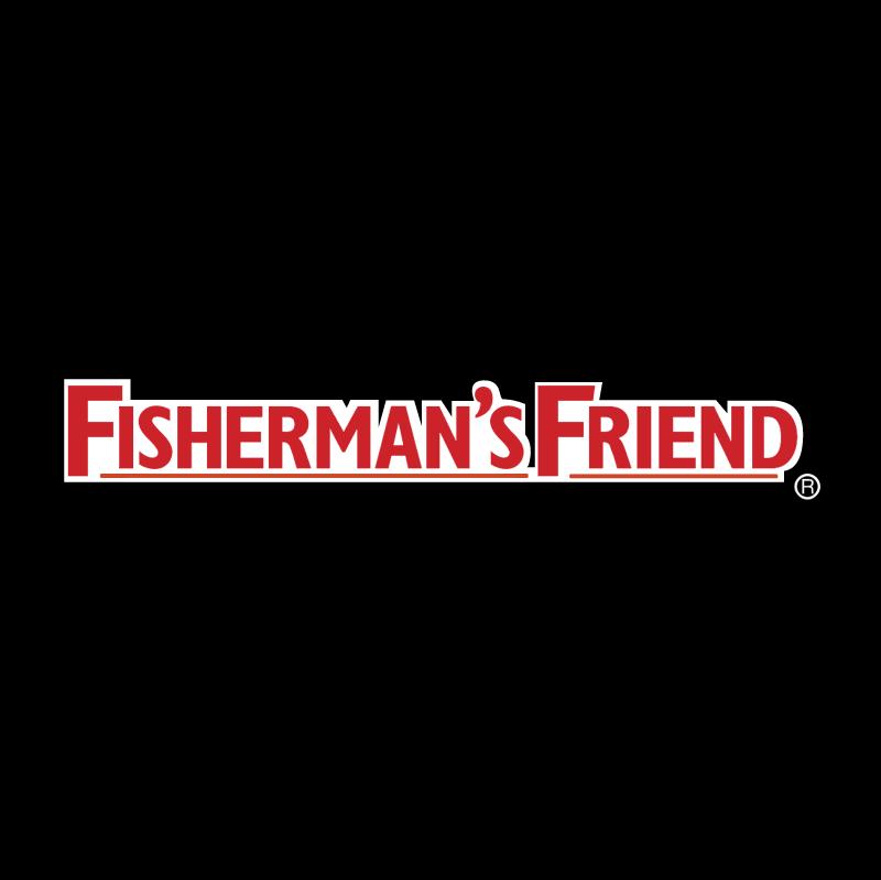 Fisherman's Friend vector