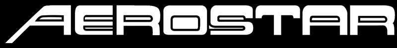 Ford Aerostar vector