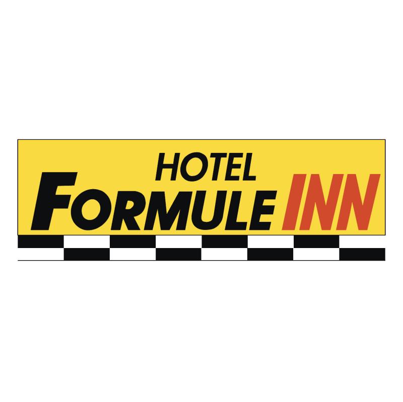 Formule Inn Hotel vector
