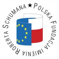 Fundacja Roberta Schumana vector