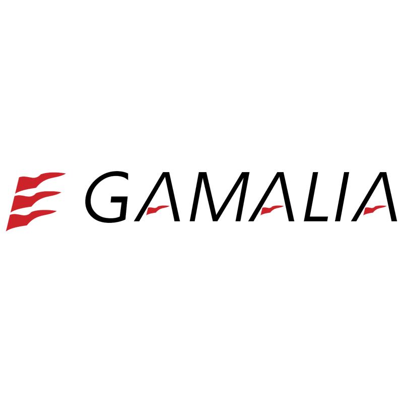 Gamalia vector