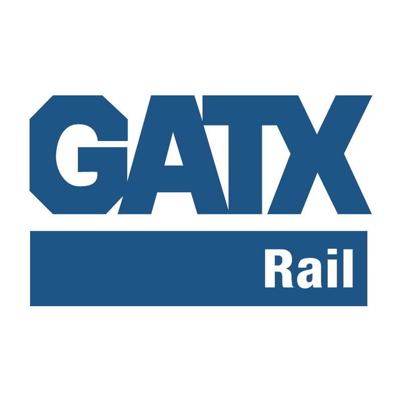 GATX Rail vector