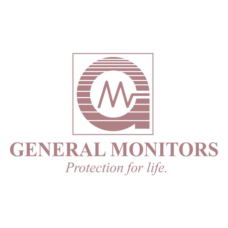 General Monitors vector