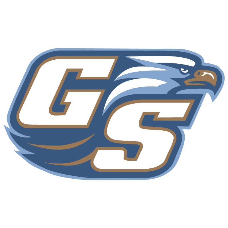 Georgia Southern vector
