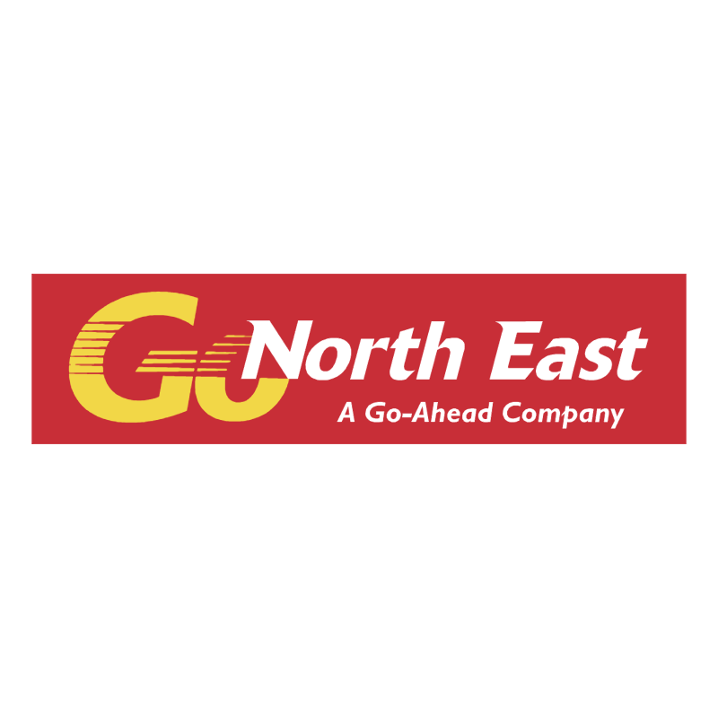 Go North East vector