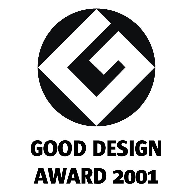 Good Design Award vector