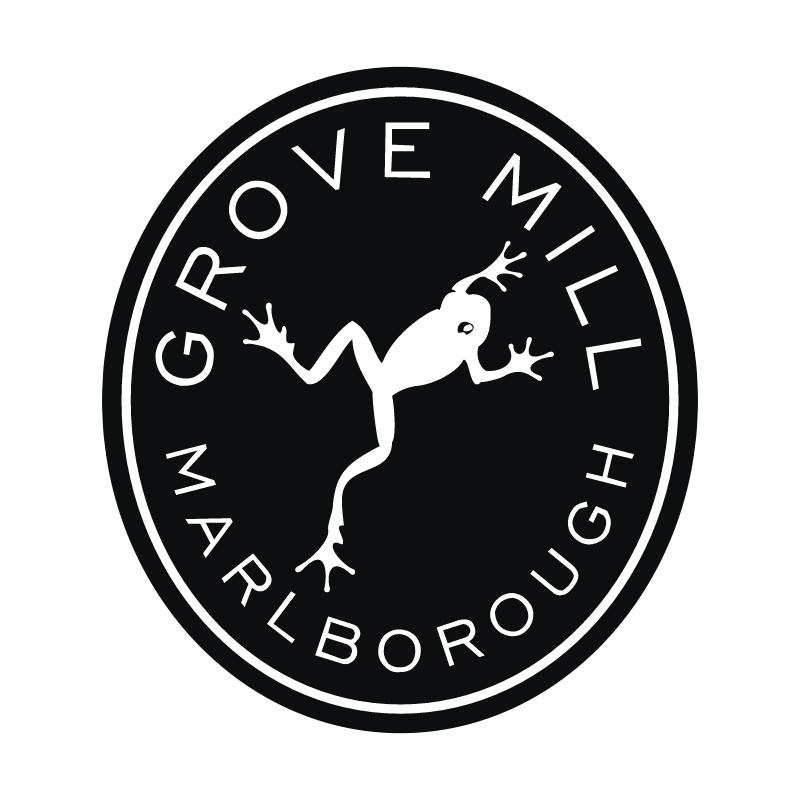 Grove Mill Wine vector