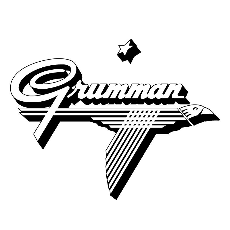 Grumman vector logo