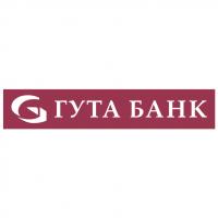 Guta Bank vector