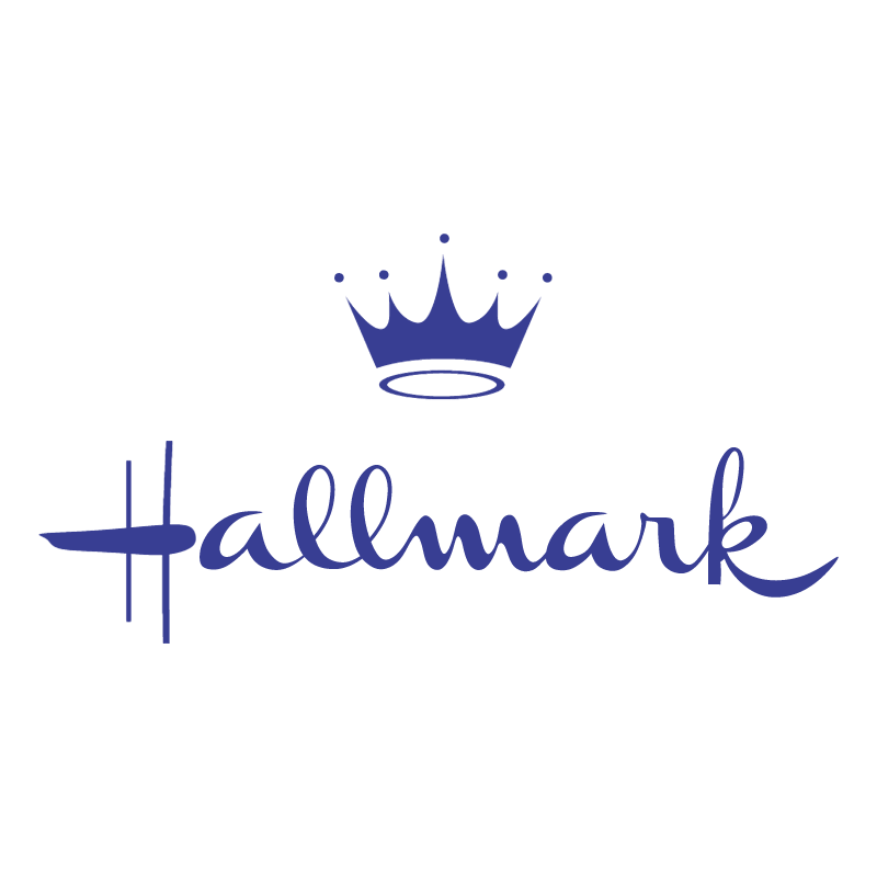 Hallmark vector