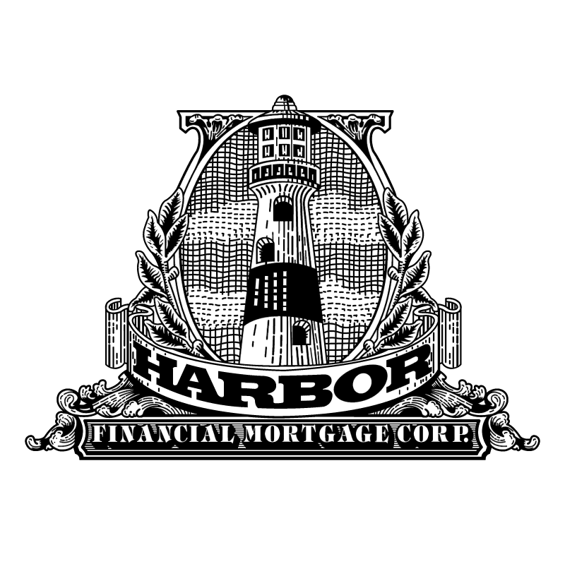 Harbor Fiancial Mortgage Corp vector