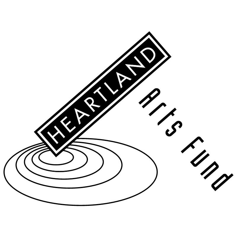 Heartland vector