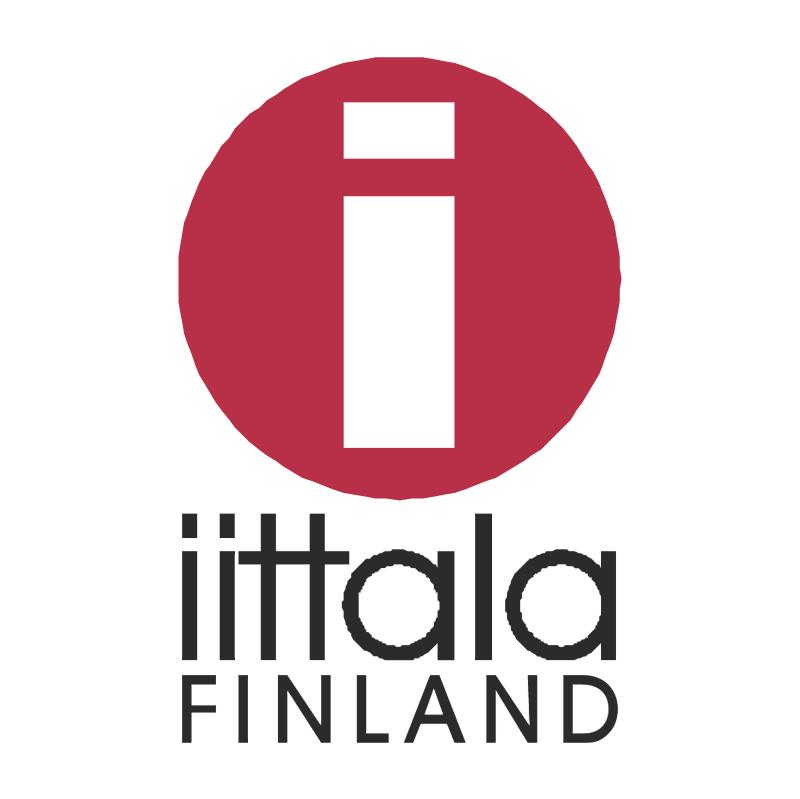 iittala Finland vector