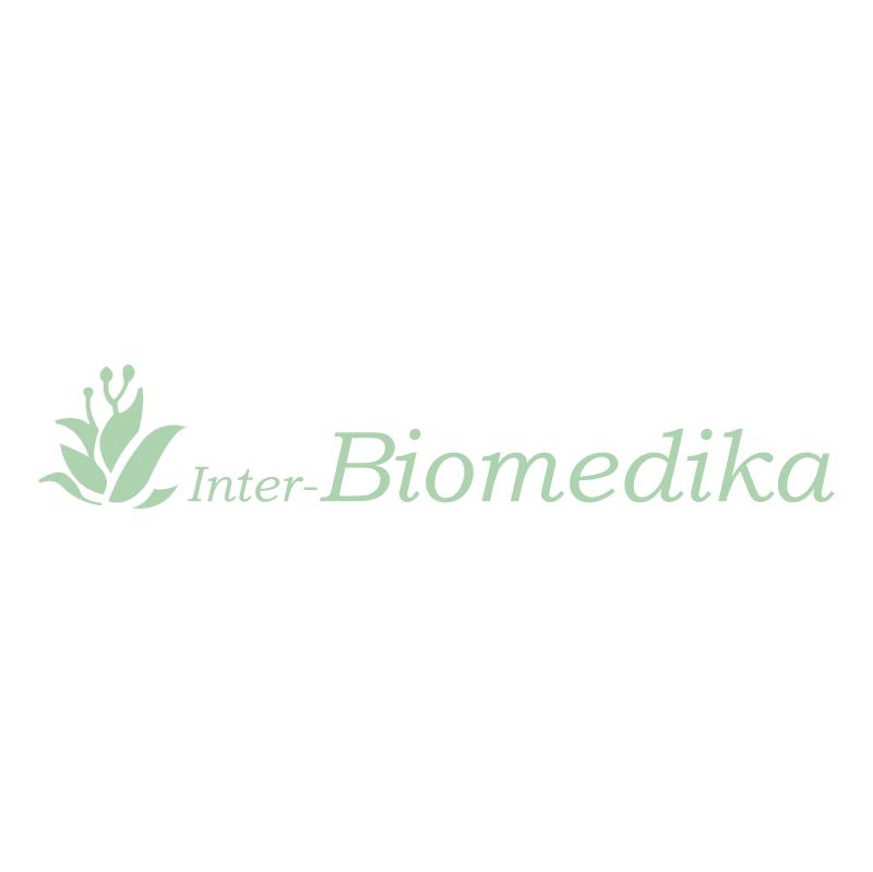 Inter Biomedika vector