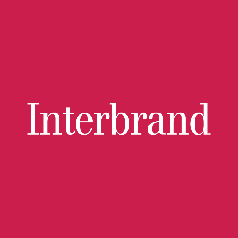 Interbrand vector