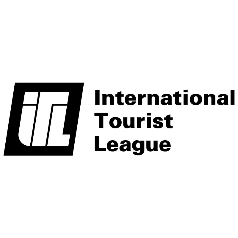 International Tourist League vector