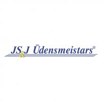JS&J Udensmeistars vector