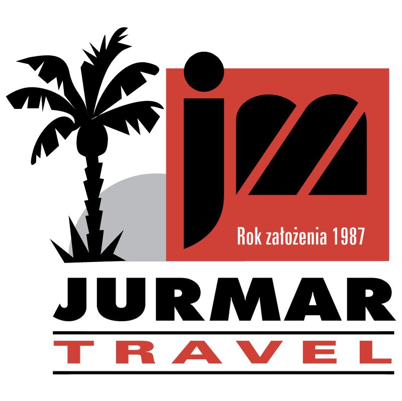 Jurmar Travel vector