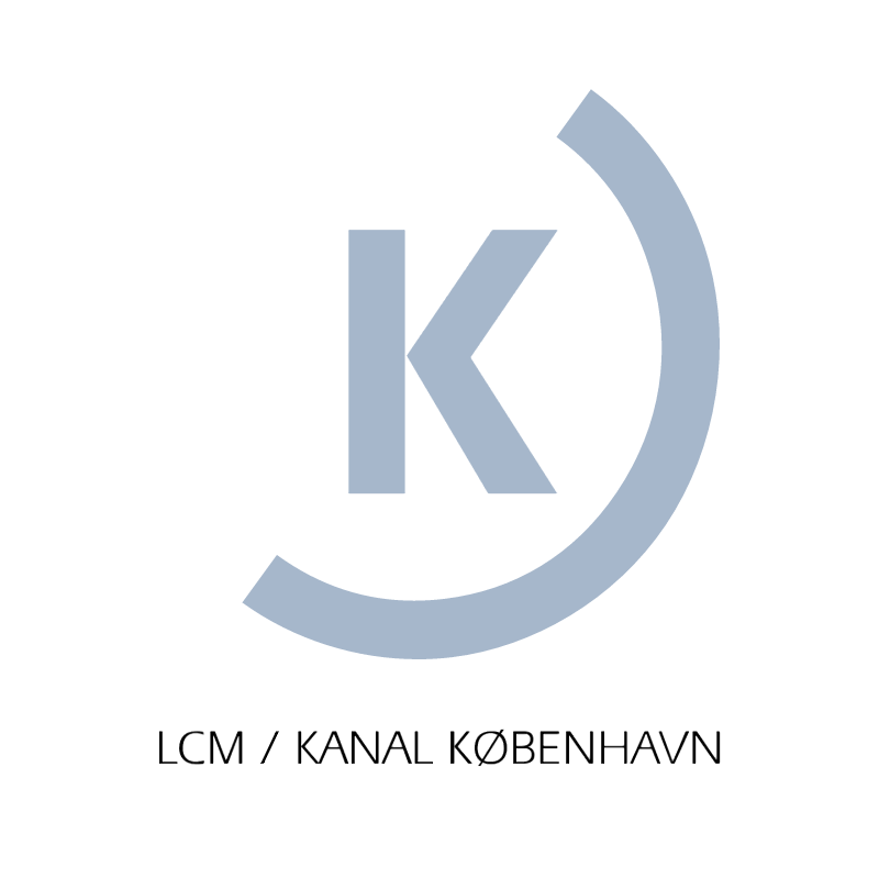 K LCM Kanal vector