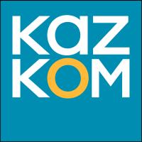 Kazkom vector