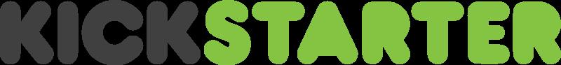 Kickstarter vector
