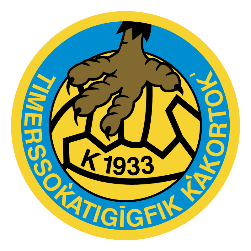 Kissaviarsuk 1933 vector